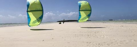 Your Private Kite Lodge